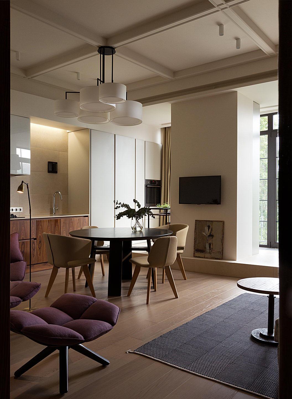 красив двустаен апартамент - 7
