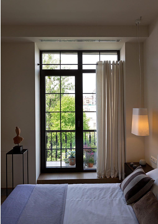 красив двустаен апартамент - 8