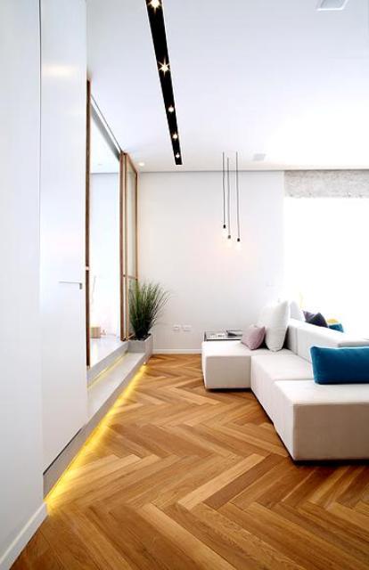 90 кв. м модерен минимализъм - 1
