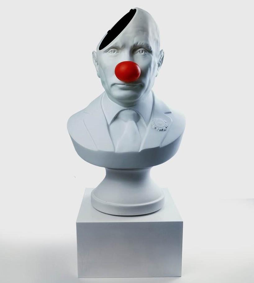 Владимир Путин спийкър - 4