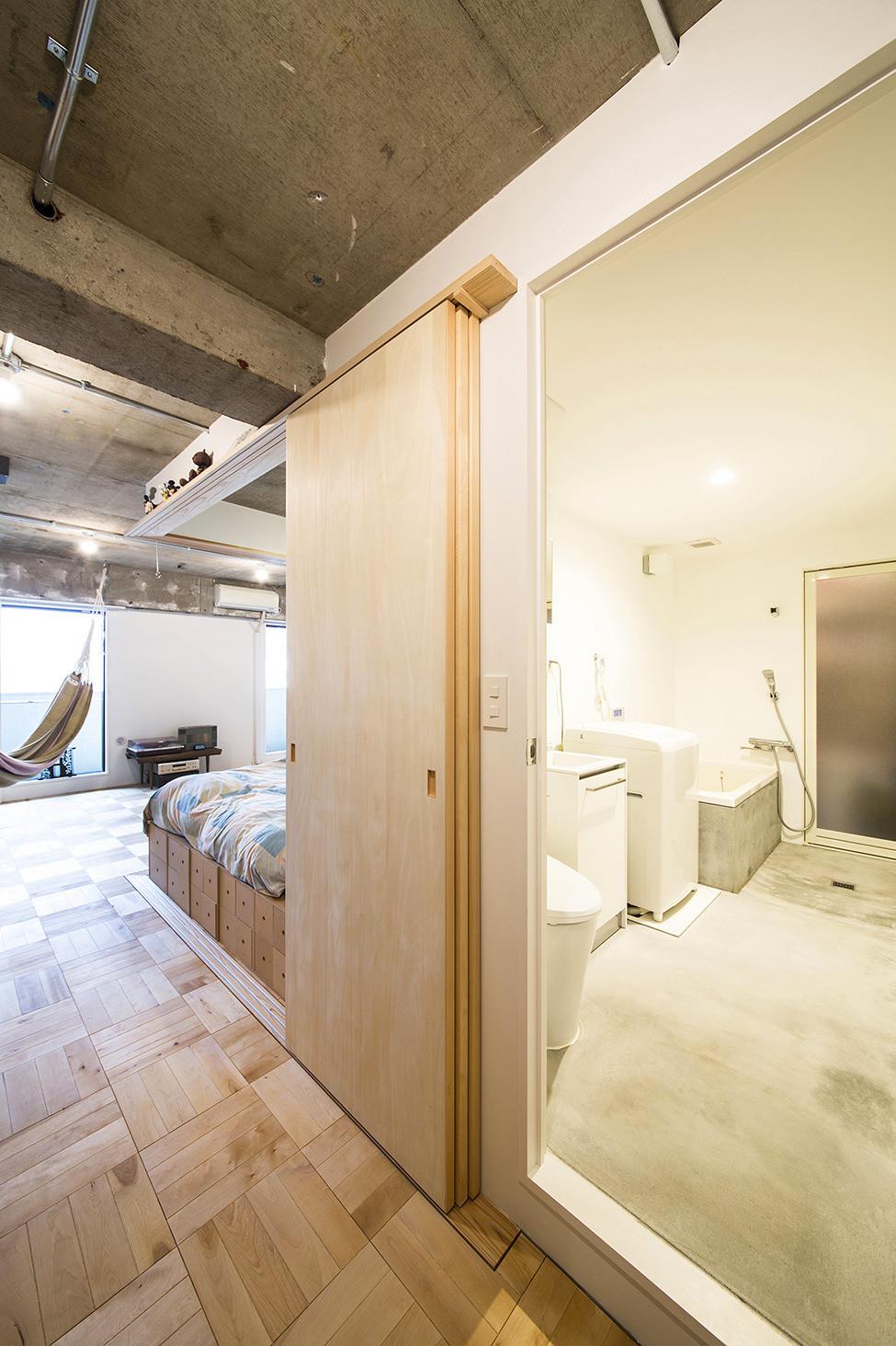 Спалня с плъзгащи врати - 6