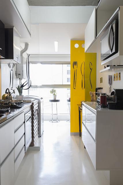 Съвременно жилище с функционално разпределение - 15