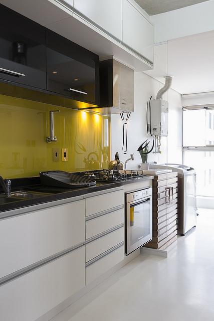 Съвременно жилище с функционално разпределение - 16