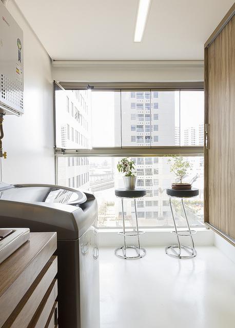 Съвременно жилище с функционално разпределение - 17