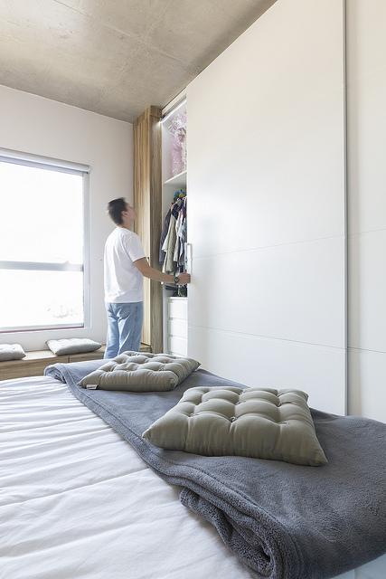 Съвременно жилище с функционално разпределение - 18