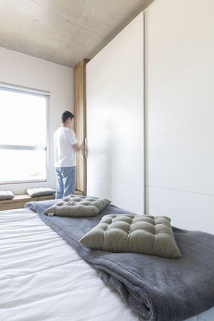Съвременно жилище с функционално разпределение - 19