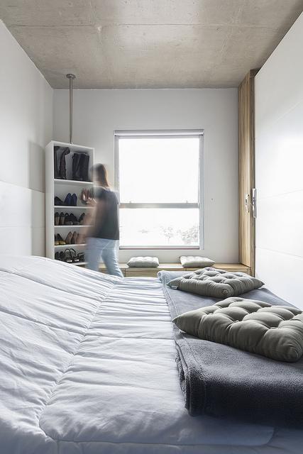 Съвременно жилище с функционално разпределение - 20