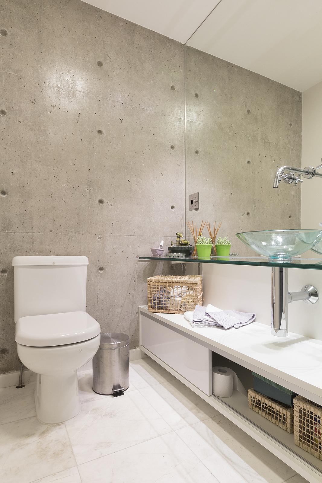 Съвременно жилище с функционално разпределение - 24