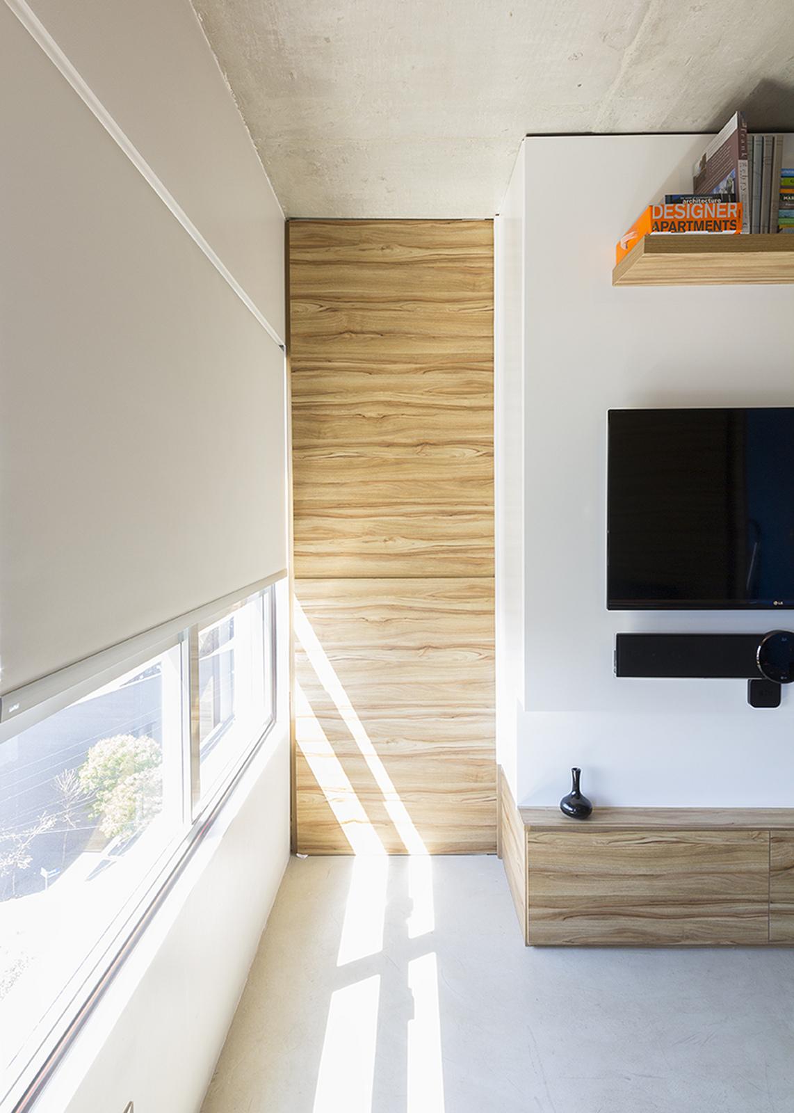 Съвременно жилище с функционално разпределение - 3