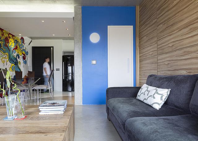 Съвременно жилище с функционално разпределение - 6