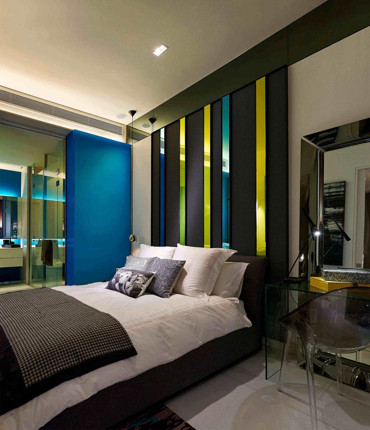 идеи за мъжка спалня - 13