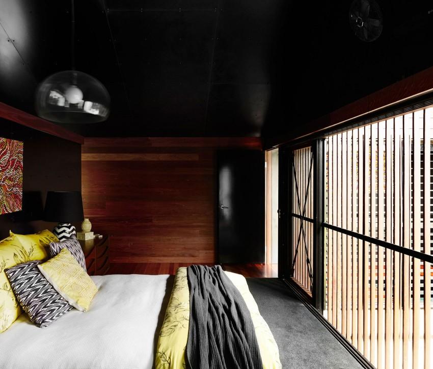 идеи за мъжка спалня - 15