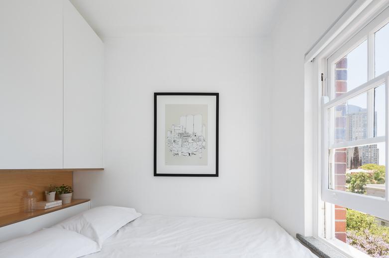 малък апартамент 27 кв. м - 8