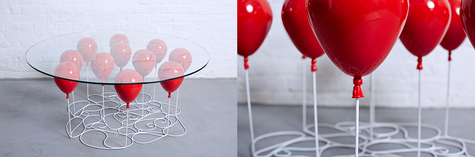 маса с балони 3