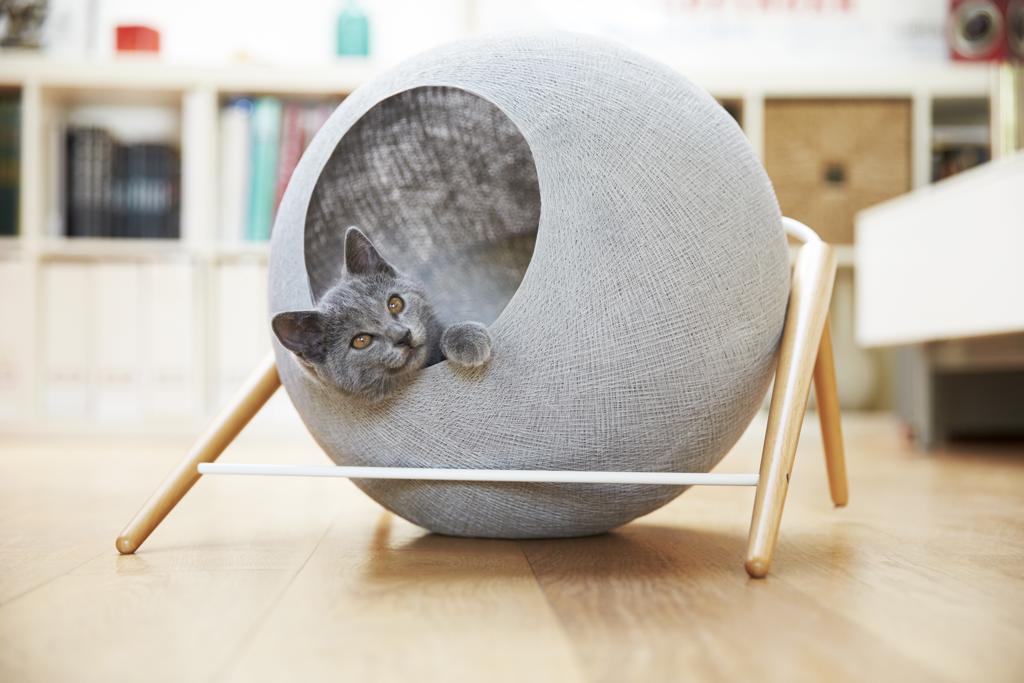 мебели за котки - 1