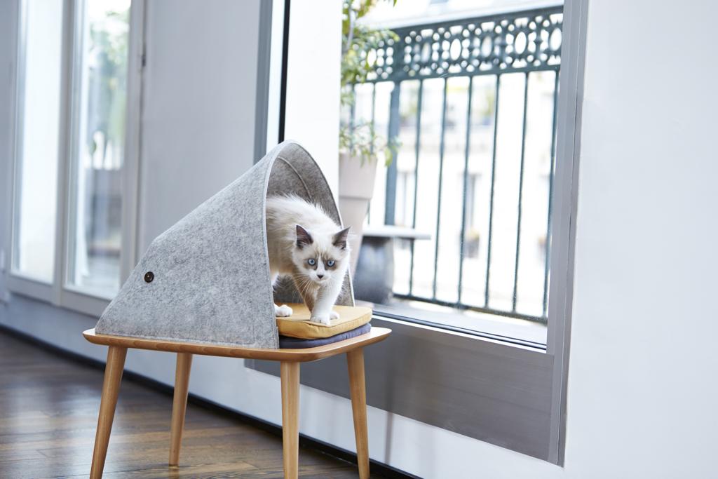 мебели за котки - 10