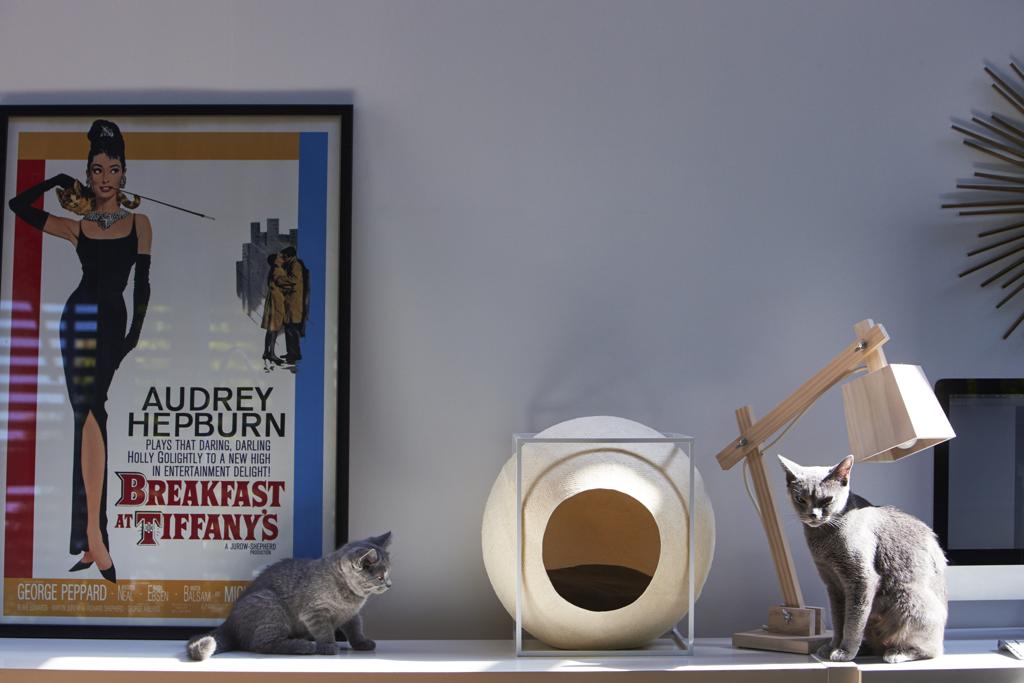 мебели за котки - 5