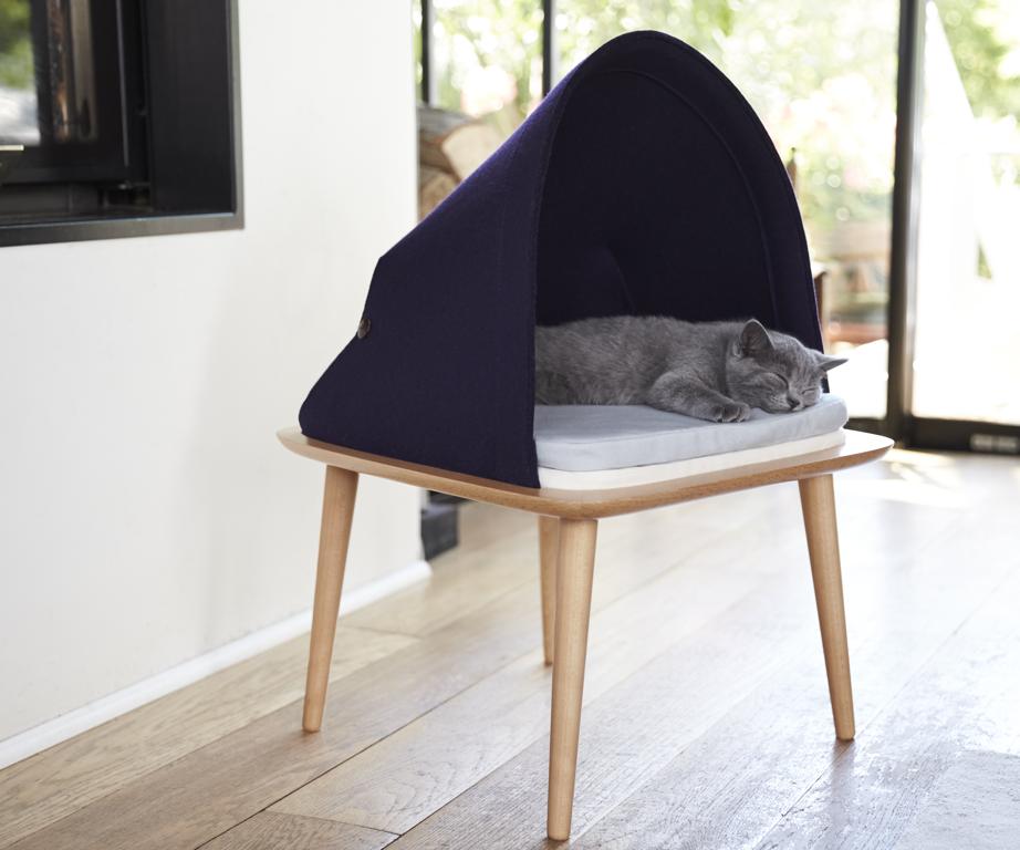мебели за котки - 6