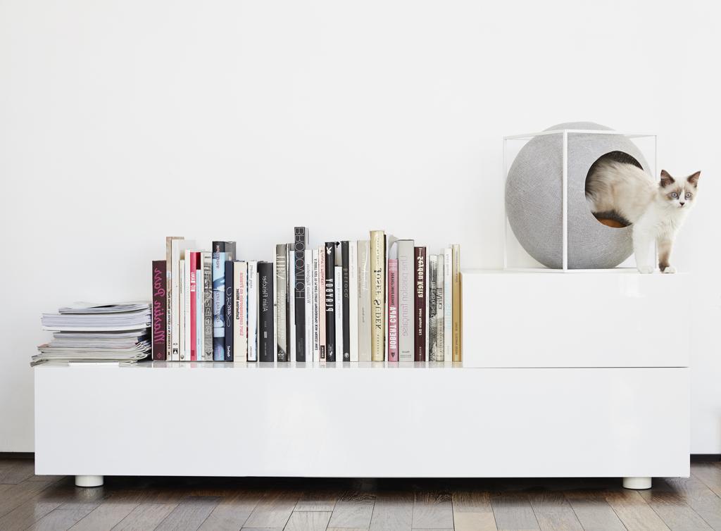 мебели за котки - 8