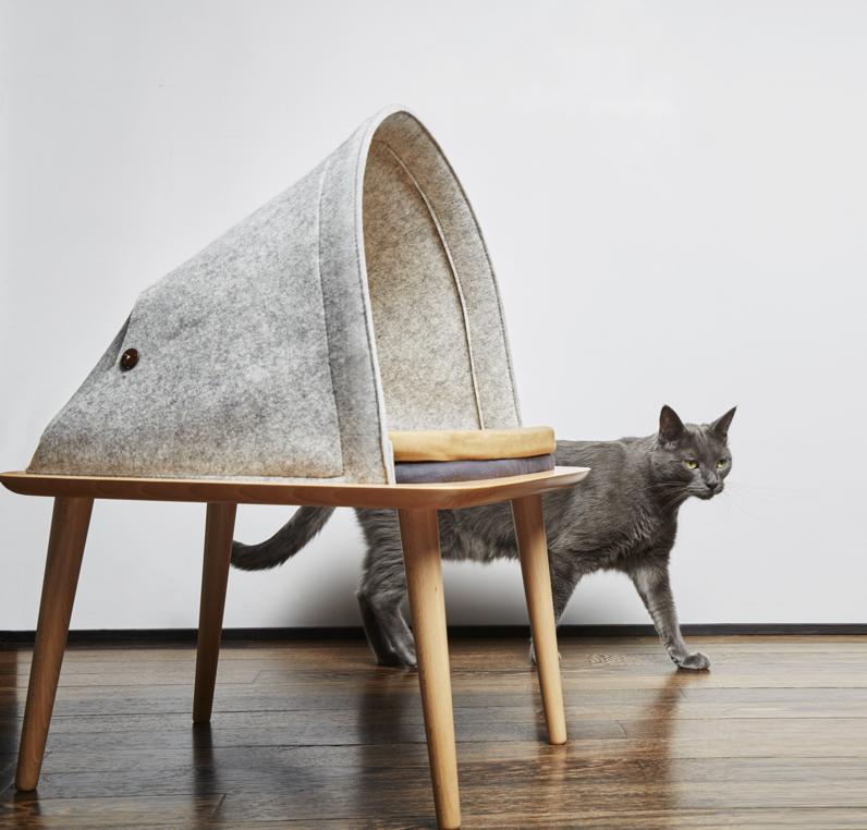 мебели за котки - 9
