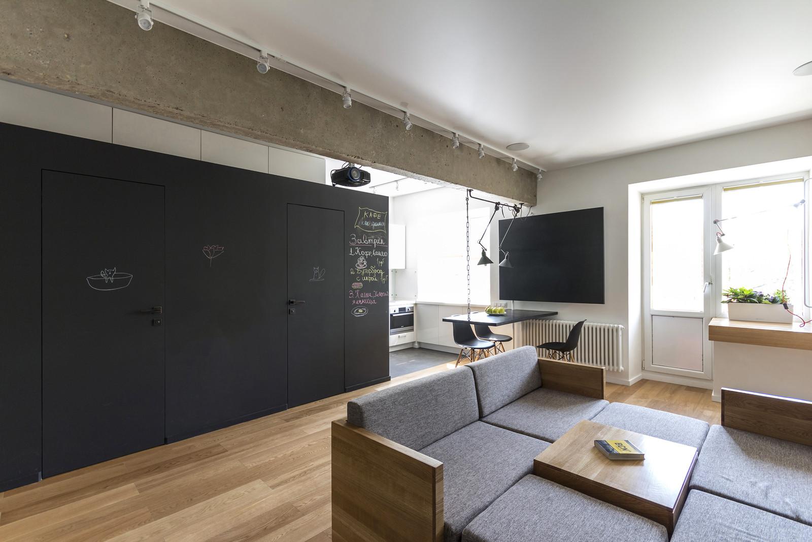 модулна мека мебел - 1