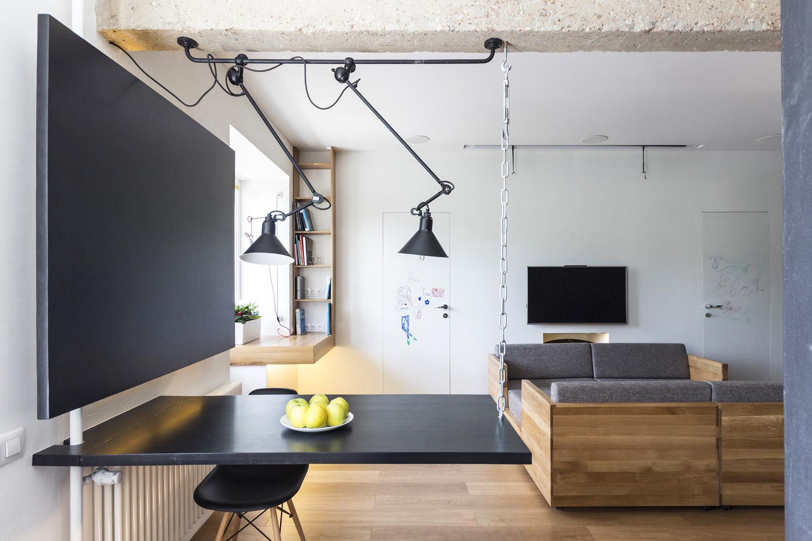 модулна мека мебел - 7