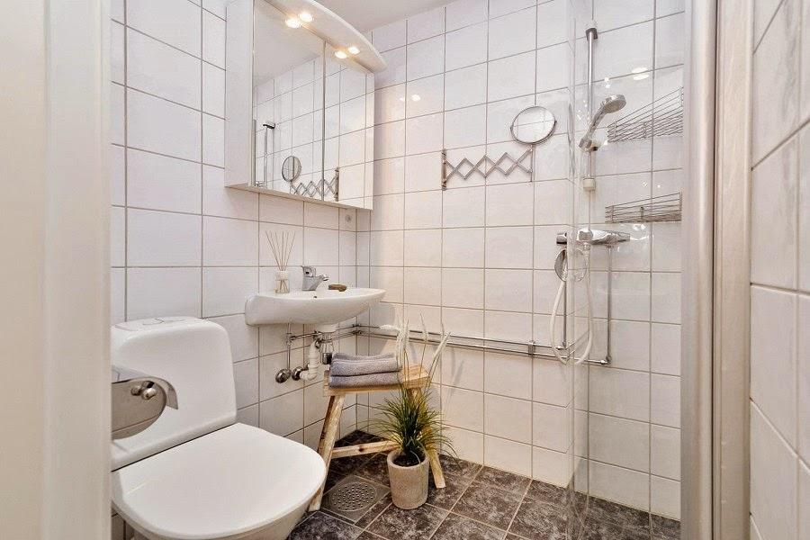 перфектен пример за малък апартамент - 11