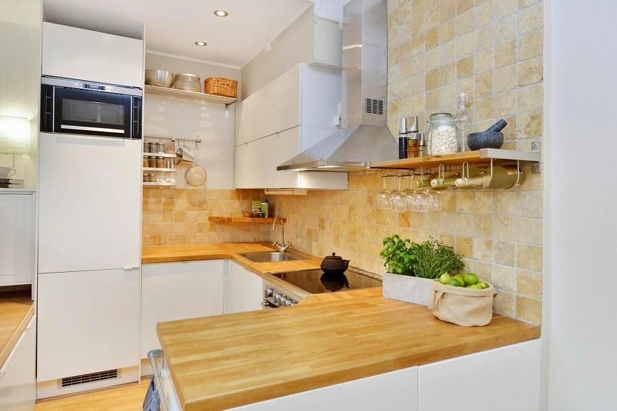 перфектен пример за малък апартамент - 5