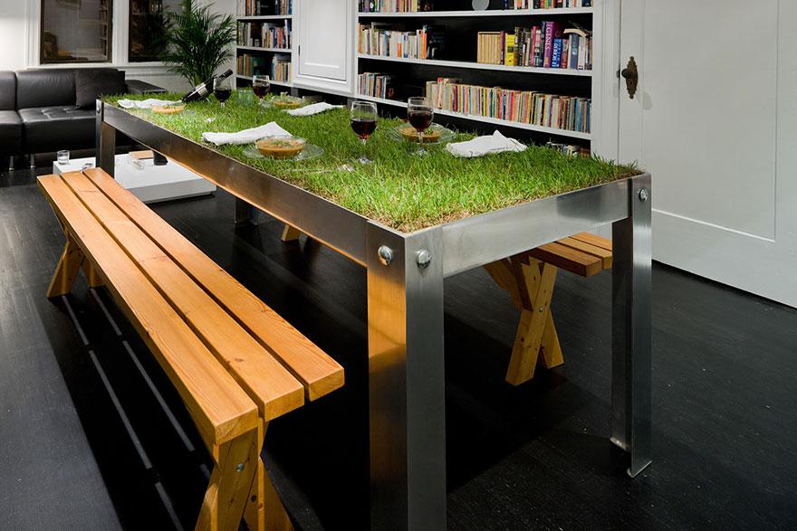 пикник масата