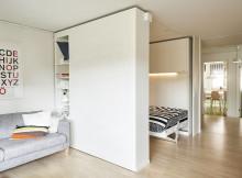 плъзгащи се стени IKEA - 2