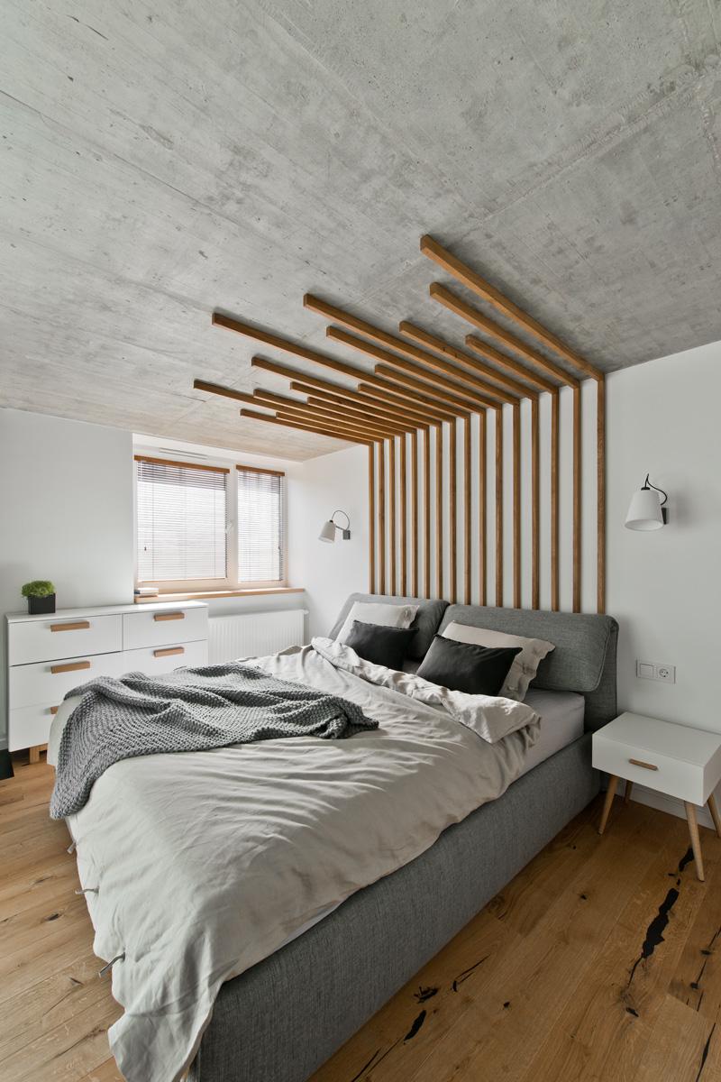 светеща дървена рамка - 4