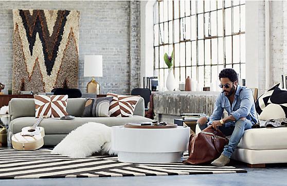 мебелите на лени кравиц 6