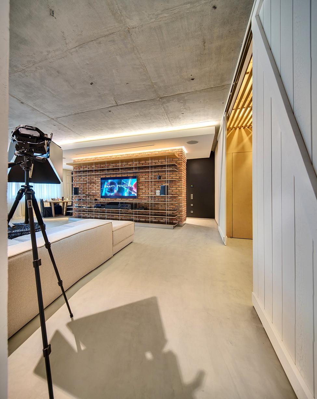 120 кв. м апартамент за разточителна почивка - 15