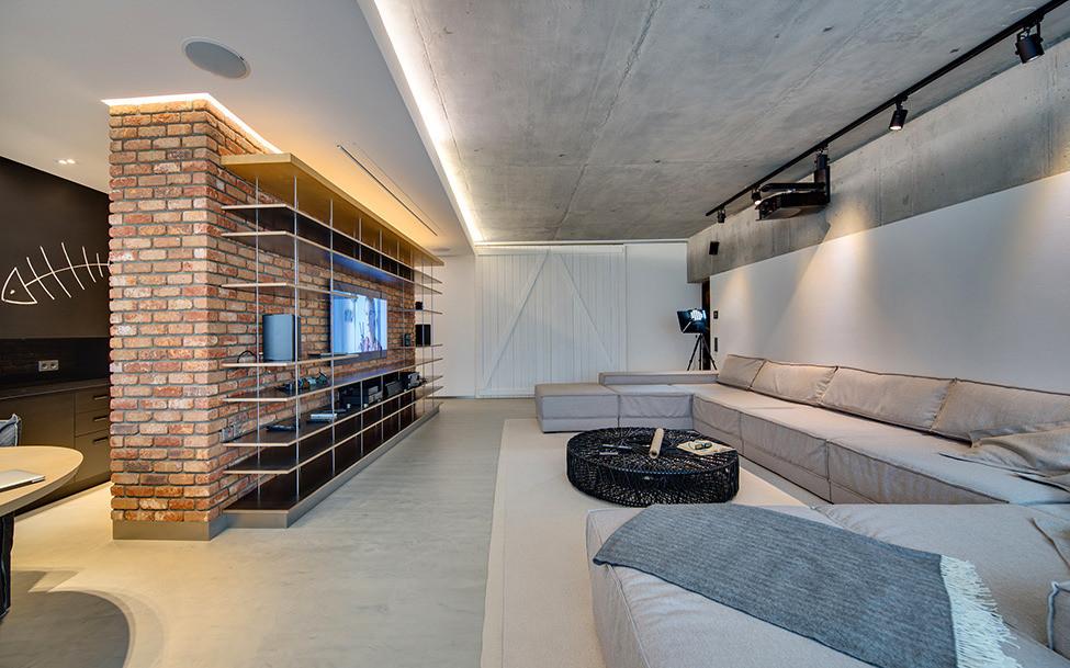 120 кв. м апартамент за разточителна почивка - 2