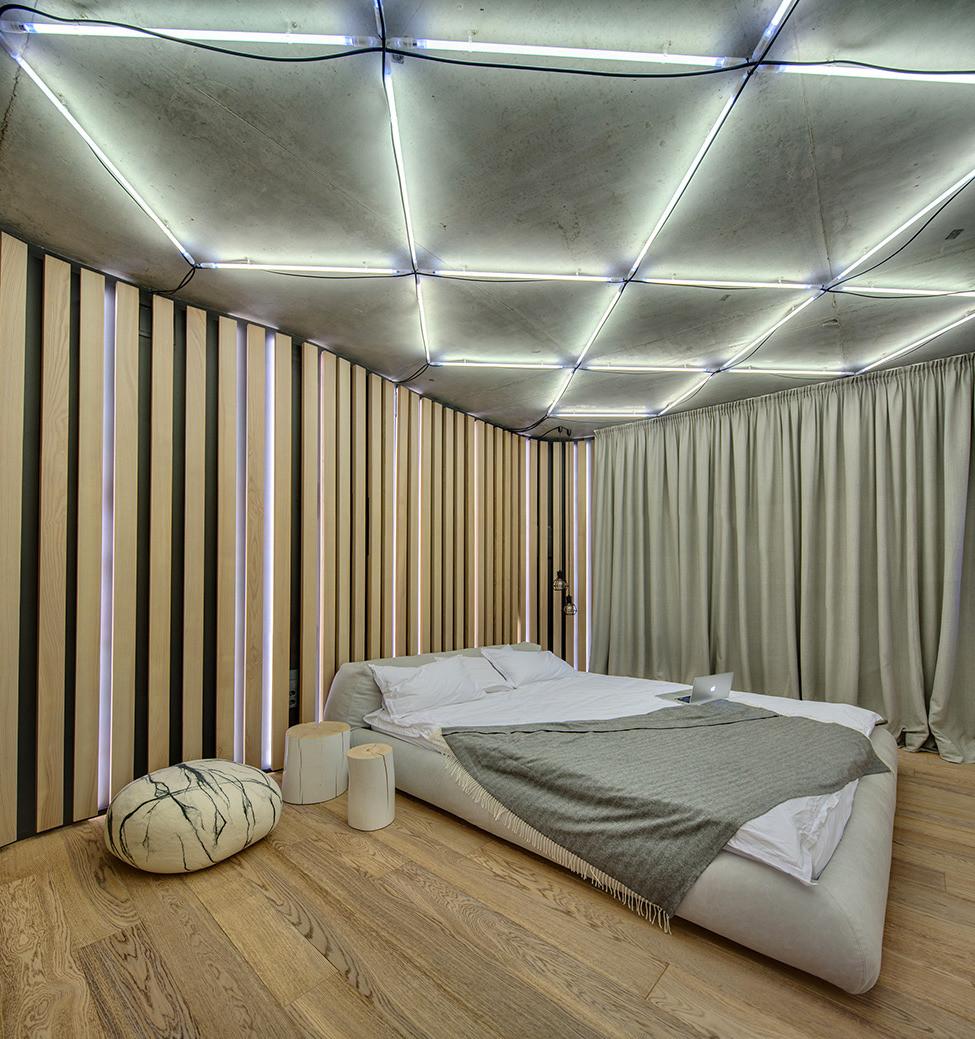 120 кв. м апартамент за разточителна почивка - 21