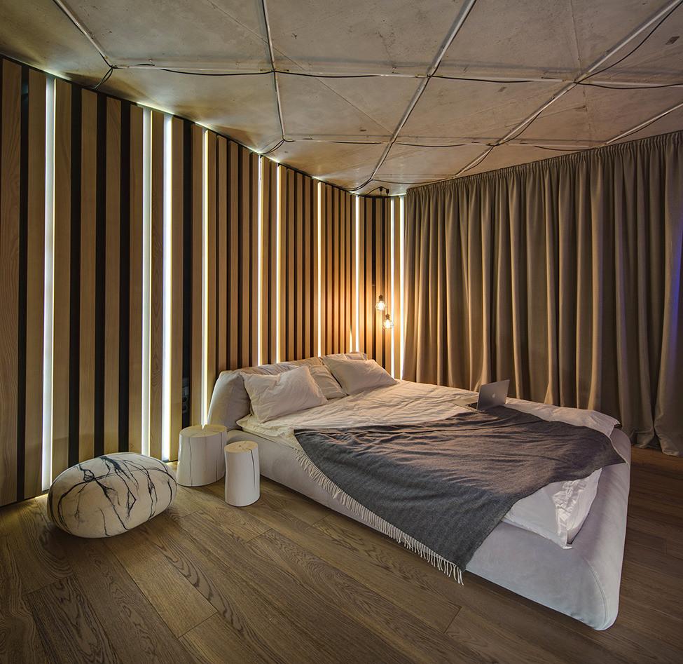 120 кв. м апартамент за разточителна почивка - 22
