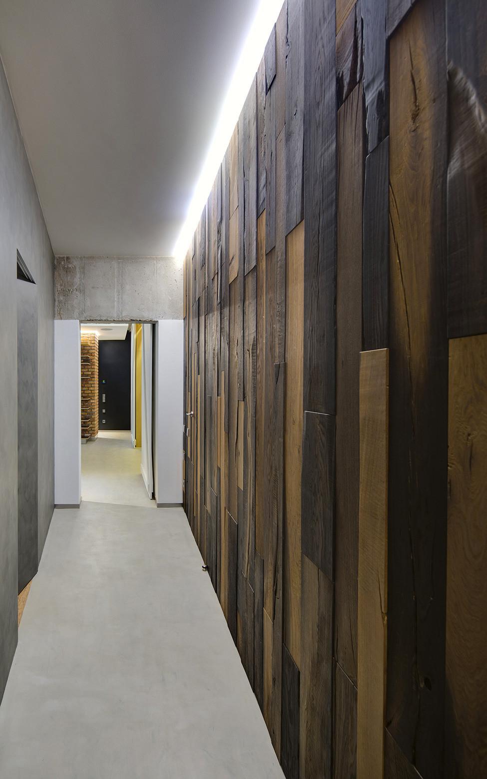 120 кв. м апартамент за разточителна почивка - 24