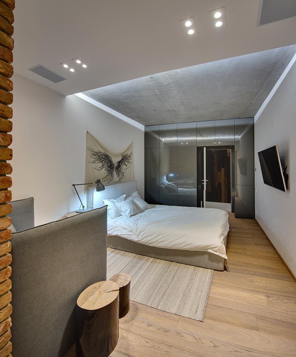 120 кв. м апартамент за разточителна почивка - 25
