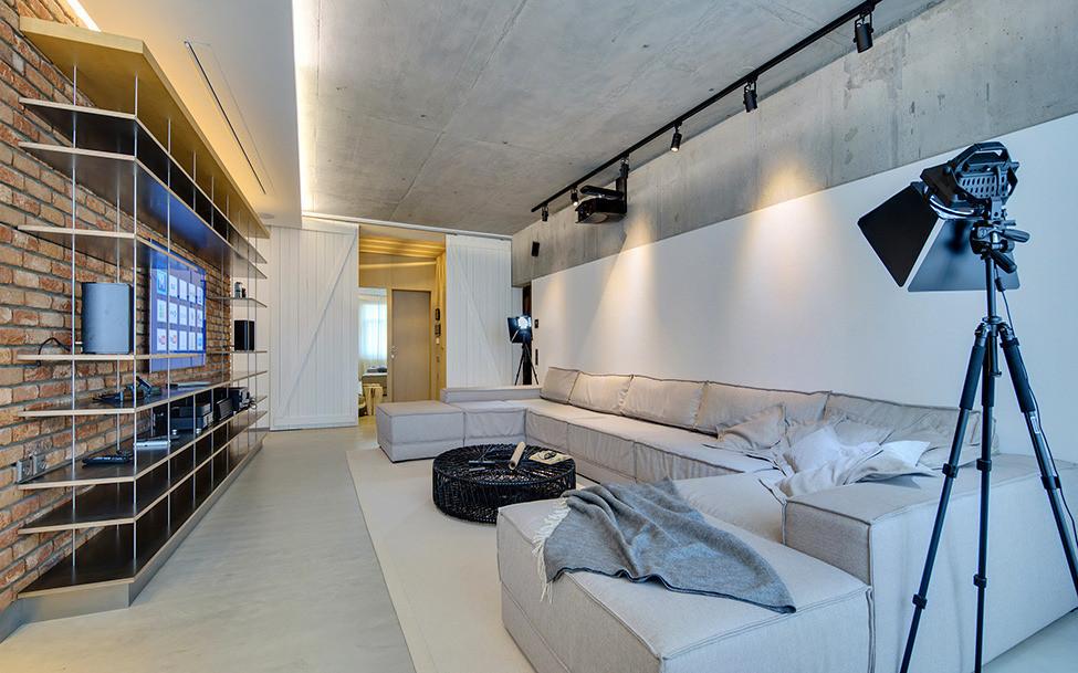120 кв. м апартамент за разточителна почивка - 3