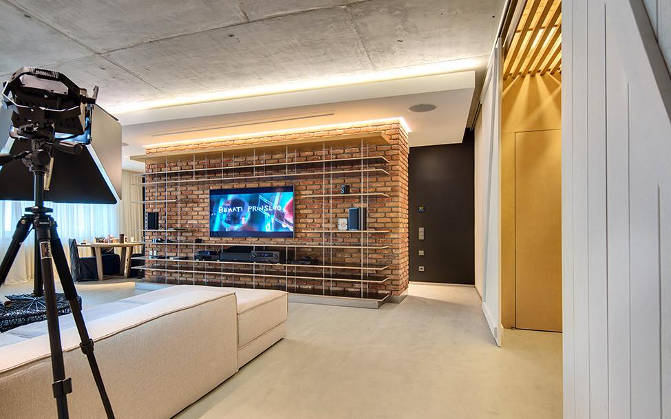120 кв. м апартамент за разточителна почивка - 4