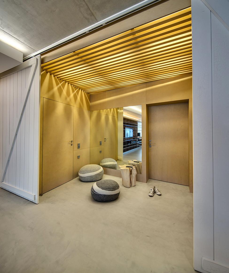120 кв. м апартамент за разточителна почивка - 5