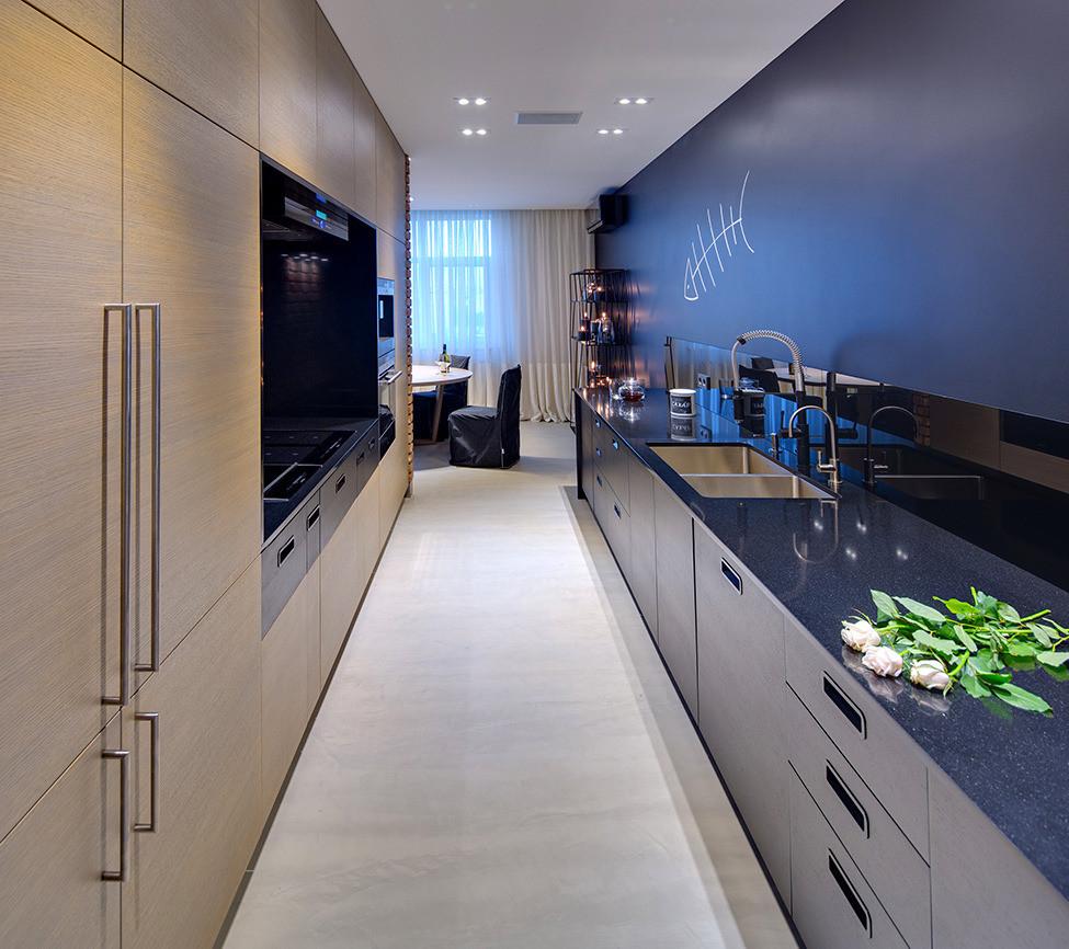 120 кв. м апартамент за разточителна почивка - 8