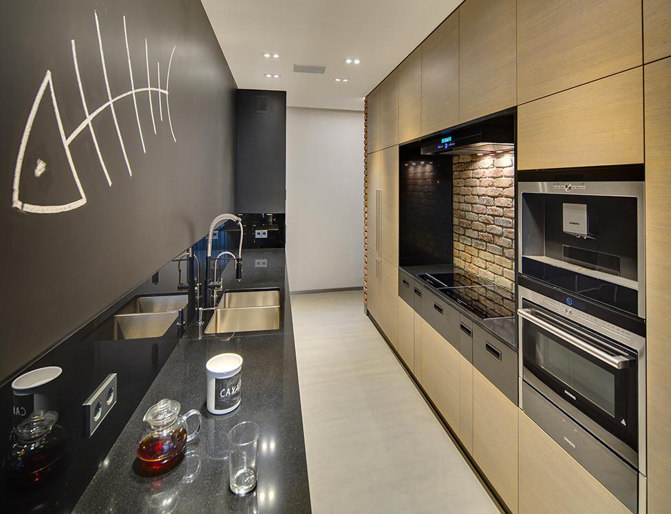 120 кв. м апартамент за разточителна почивка - 9