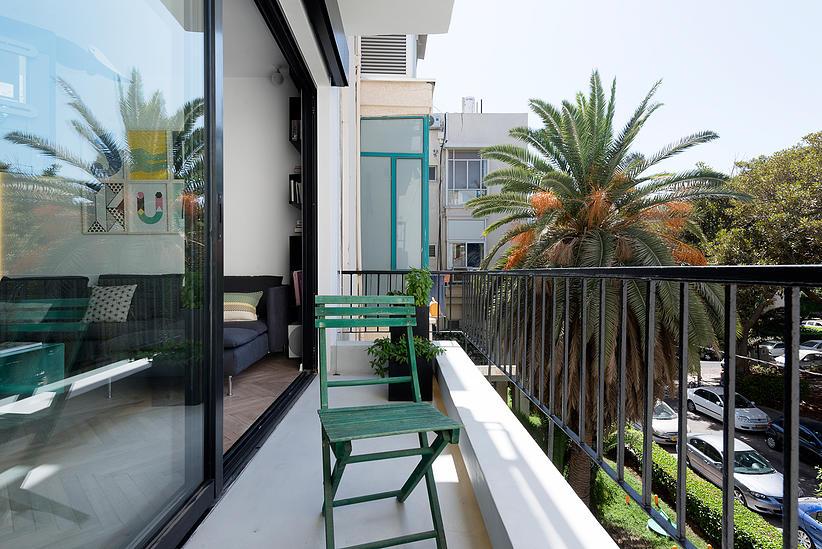 55 кв. м жилище с две спални - 18