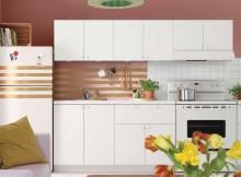 Ikea кухня с линии