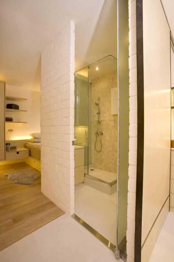 Гениални решения в уютния 39 кв. м апартамент_баня