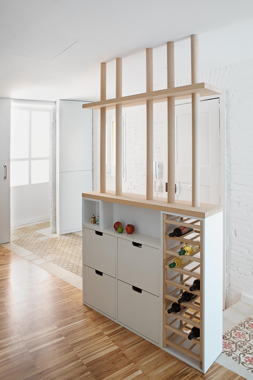апартамент на две части_кухня_1