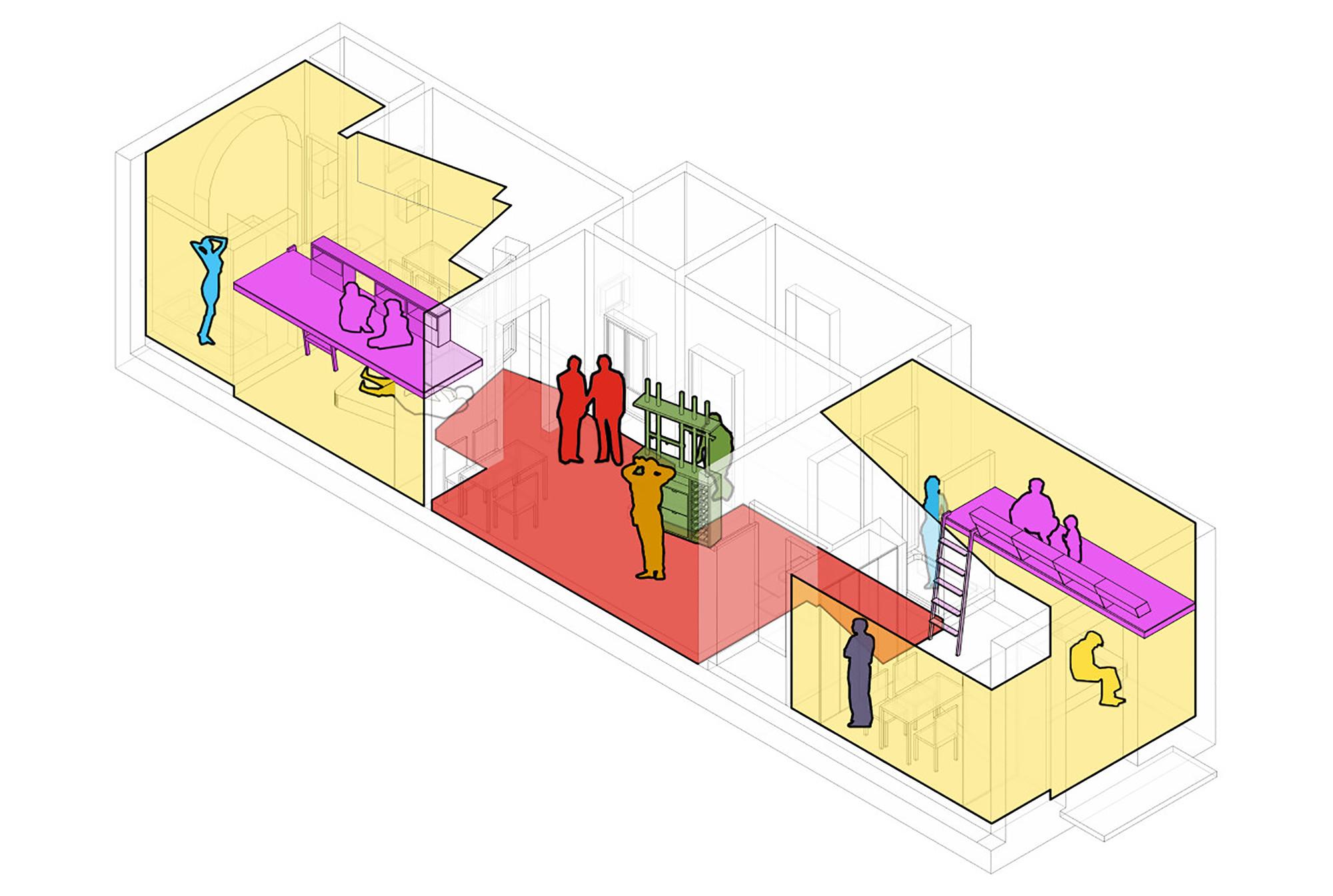 апартамент на две части_план_2