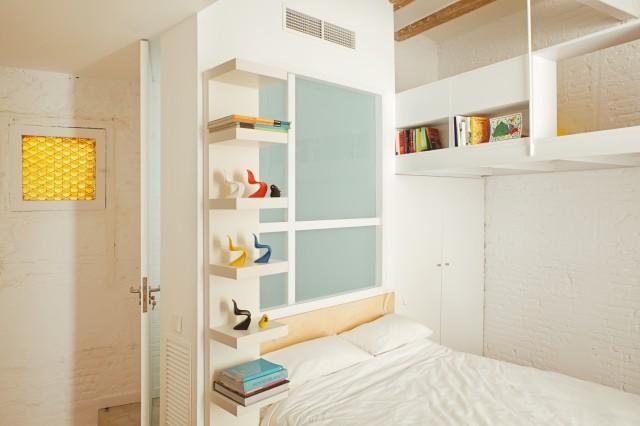 апартамент на две части_спалня 2_5