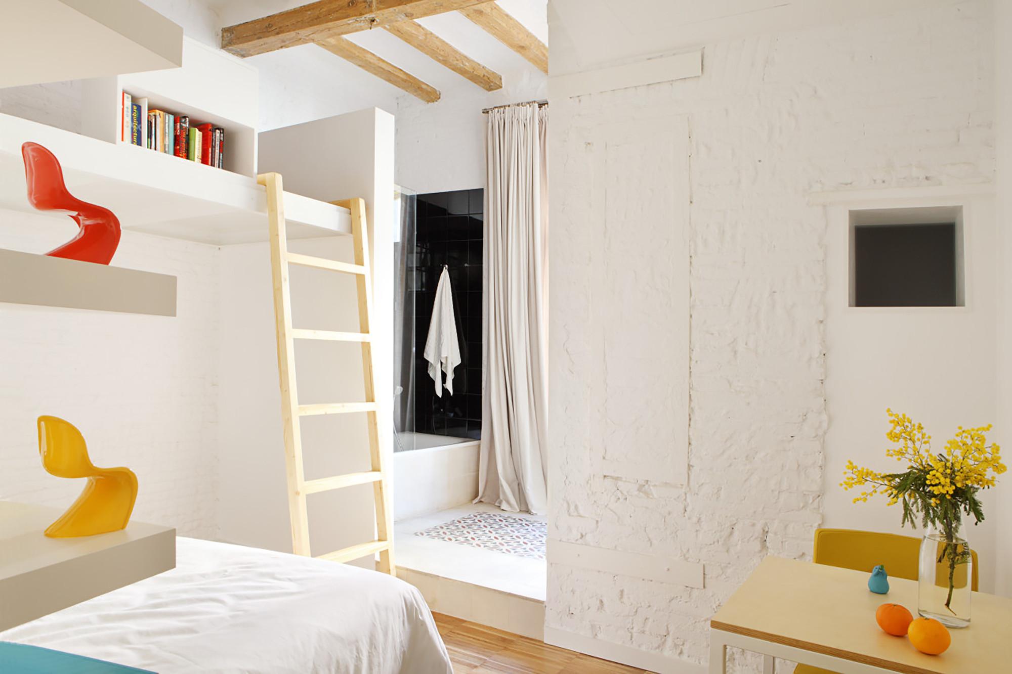 апартамент на две части_стая 1_3